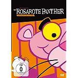 """Der rosarote Panther Cartoon Collection [4 DVDs]von """"John Burton Jr."""""""