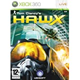 Tom Clancy's H.A.W.X. (Xbox 360)by Ubisoft
