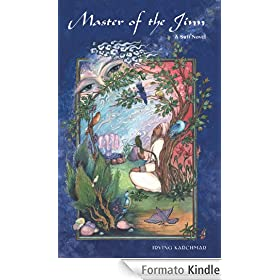 Master of the Jinn: A Sufi Novel (English Edition)
