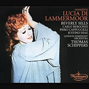 Donizetti's Lucia di Lammermoor: Complete Opera (with full libretto and translation)