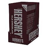 Hershey's Milk Chocolate Giant Bar 198 g (Pack of 12)
