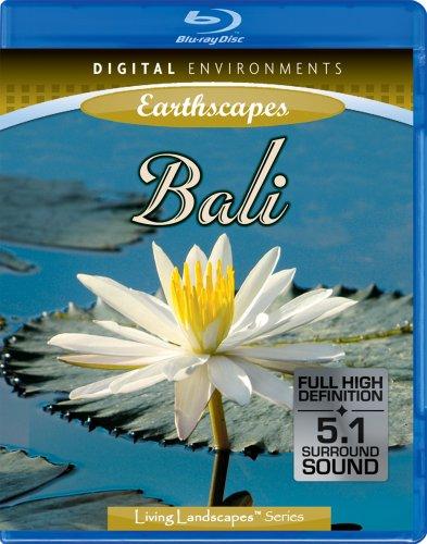 Живые Пейзажи: Бали / Living Landscapes: Bali (2008) BDRip