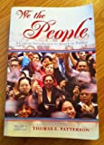 img - for We The People Eighth (8th) Edition book / textbook / text book