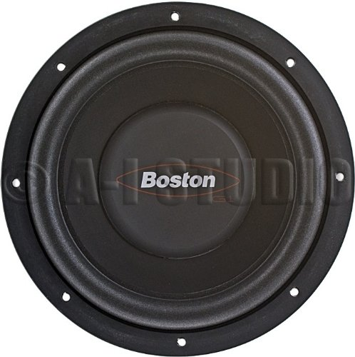 Boston Acoustics G108-4 8
