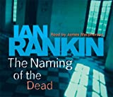 The Naming Of The Dead (CD)