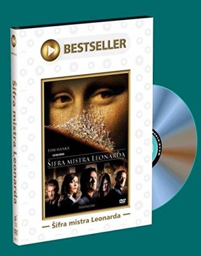 Sifra mistra Leonarda (Da Vinci Code) (Versione ceca)