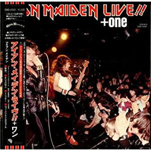Live!! + One