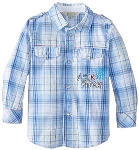 Kanz - Camisa para bebé