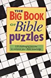 Big Book of Bible Puzzles (0842300759) by Tyndale House Publishers