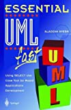 img - for Essential UML fast book / textbook / text book