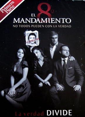 El Octavo Mandamiento: No Todos Pueden Con La Verdad - Primera Parte [NTSC/Region 1&4 dvd. Import - Latin America] 6-disc Boxset