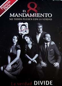 Boxset: Saúl Lisazo, Sara Maldonado, Leticia Huijara: Movies & TV