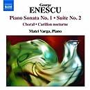 Piano Sonata No. 1 / Suite No. 2