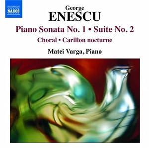 Piano Sonata No.1  Suite No.1
