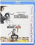 Edward Scissorhands / Benny & Joon [Blu-ray] [Import]