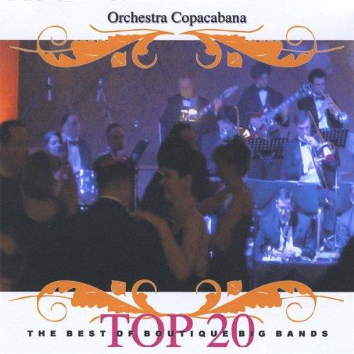 Orchestra Copacabana front-911254