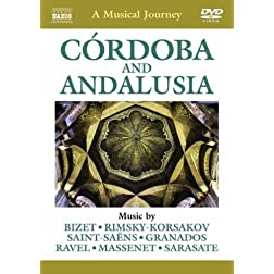Musical Journey: Cordoba