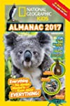 National Geographic Kids Almanac 2017...