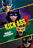 Kick-Ass 2 [DVD] [Import]