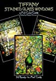 img - for Alastair Duncan: Tiffany Stained Glass Windows : 24 Cards (Paperback); 1987 Edition book / textbook / text book