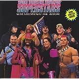 Wrestlemania: The Album