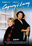Cagney & Lacey Menopause Years