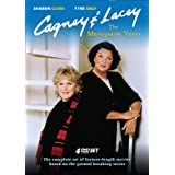 Cagney & Lacey: The Menopause Years (Boxed Set) ~ Sharon Gless