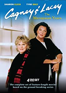 Cagney & Lacey: The Menopause Years (Boxed Set)