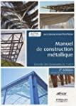 Manuel de construction m�tallique : E...