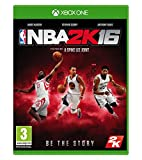 Cheapest NBA 2K16 on Xbox One