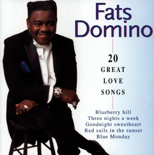 Fats Domino - 20 Great Love Songs - Zortam Music
