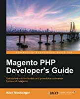 Magento PHP Developer's Guide Front Cover
