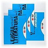 Lengua castellana y literatura. 3 ESO. Conecta 2.0. Trimestres