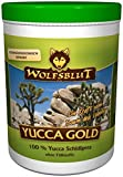 Wolfsblut | Yucca Gold | 450 g bei Amazon ansehen