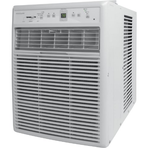 Frigidaire 12 000 btu 115v slider casement room air for 12000 btu casement window air conditioner