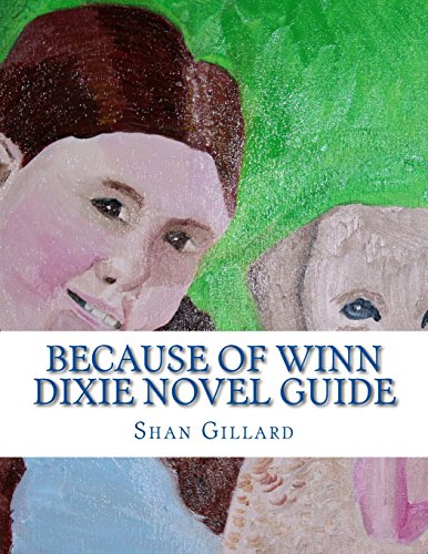 because-of-winn-dixie-novel-guide-a-guide-to-kate-dicamillos-novel