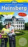 Radwanderkarte BVA Radwandern in der...