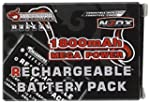 Rechargeable Battery Pack-D 1800mAh