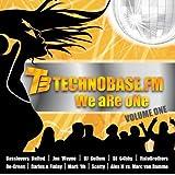 """TechnoBase.FM Vol.1von """"Various"""""""
