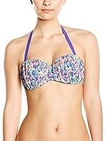 Vero Moda Sujetador de Bikini (Multicolor)