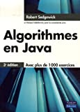 Algorithmes en Java : Concepts fondamentaux, structures de donnes, tri et recherche