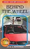 Behind the Wheel (Choose Your Own Adventure #35)(Paperback/Revised)