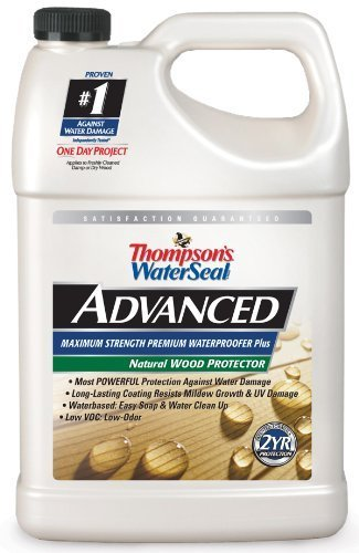 thompsons-water-seal-a21711-1-gallon-advanced-natural-wood-protector-by-thompsons-water-seal