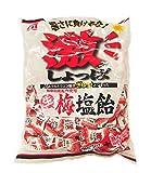 【激しょっぱ生梅塩飴】 1kg袋