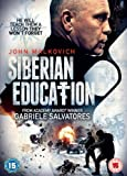 Image de Siberian Education [Blu-ray] [Import anglais]