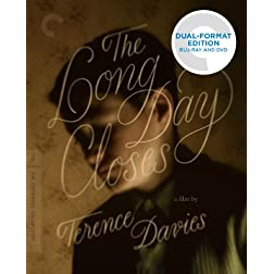 The Long Day Closes (Criterion Collection) (Blu-ray/DVD)