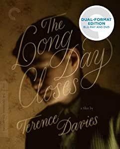 Criterion Collection: The Long Day Closes [Blu-ray]