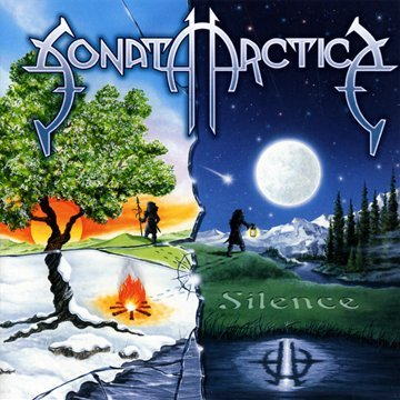 Sonata Arctica - Silence (Ri) (3 Bonus Tracks) - Zortam Music