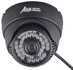 Asen ASE-PD120 Dome Camera (Black)