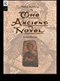 img - for [(The Ancient Novel: An Introduction)] [Author: Niklas Holzberg] published on (March, 1995) book / textbook / text book